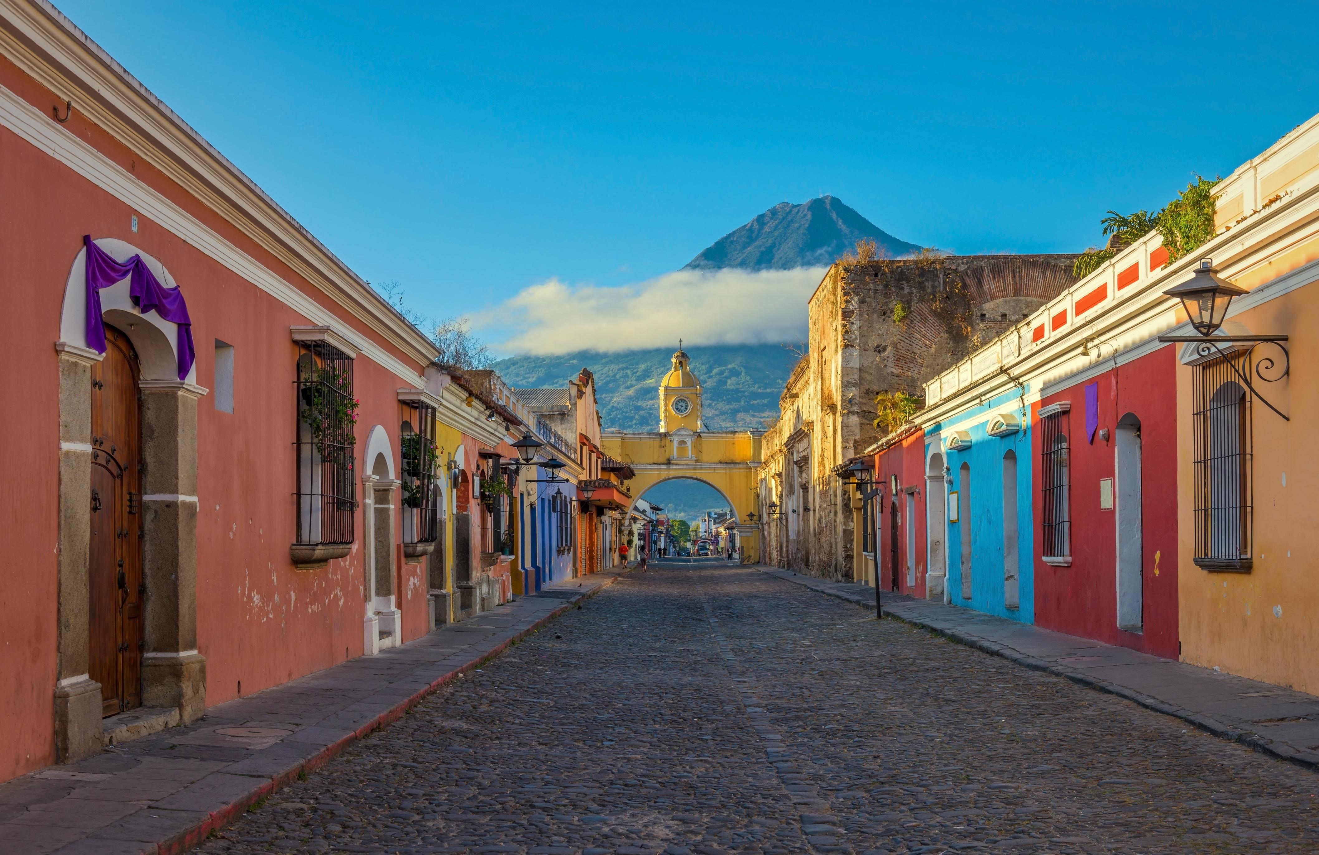Nom : Antigua PVT Guatemala.jpg Affichages : 168 Taille : 3,38 Mo