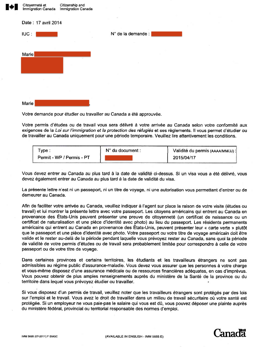 letter of application  exemple lettre d u0026 39 introduction pvt