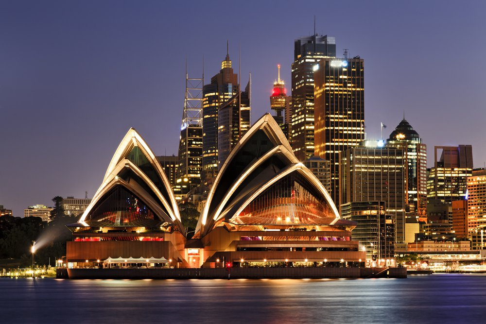 Nom : Sydney-Opera-Australie.jpg Affichages : 6602 Taille : 136,0 Ko