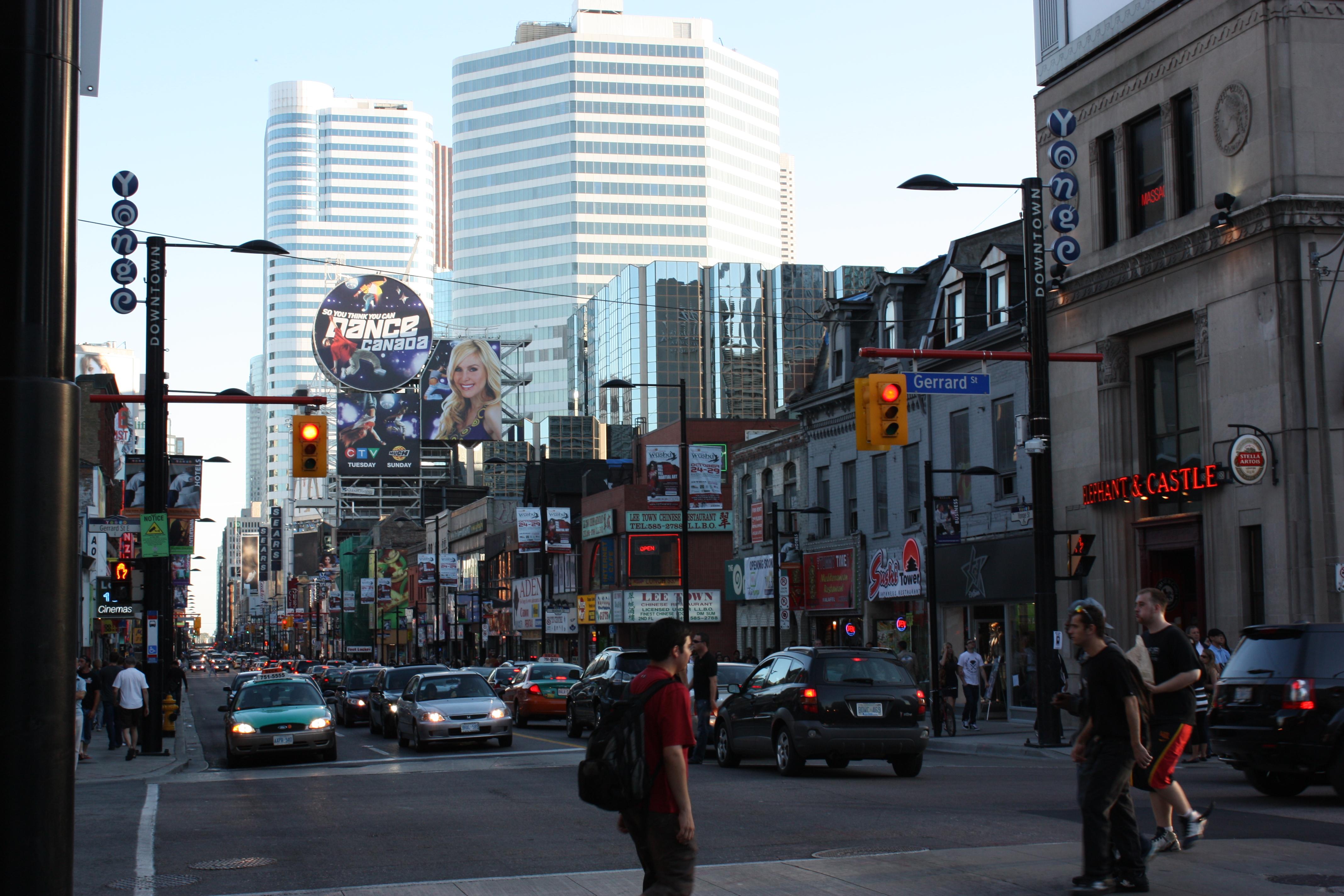rencontre craigslist Toronto i datant de mon ex à nouveau