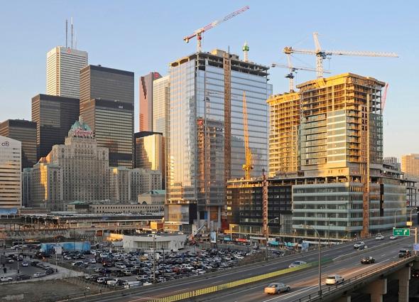 Toronto Le PVT à Toronto - Tout ce qu'il faut savoir sur ...