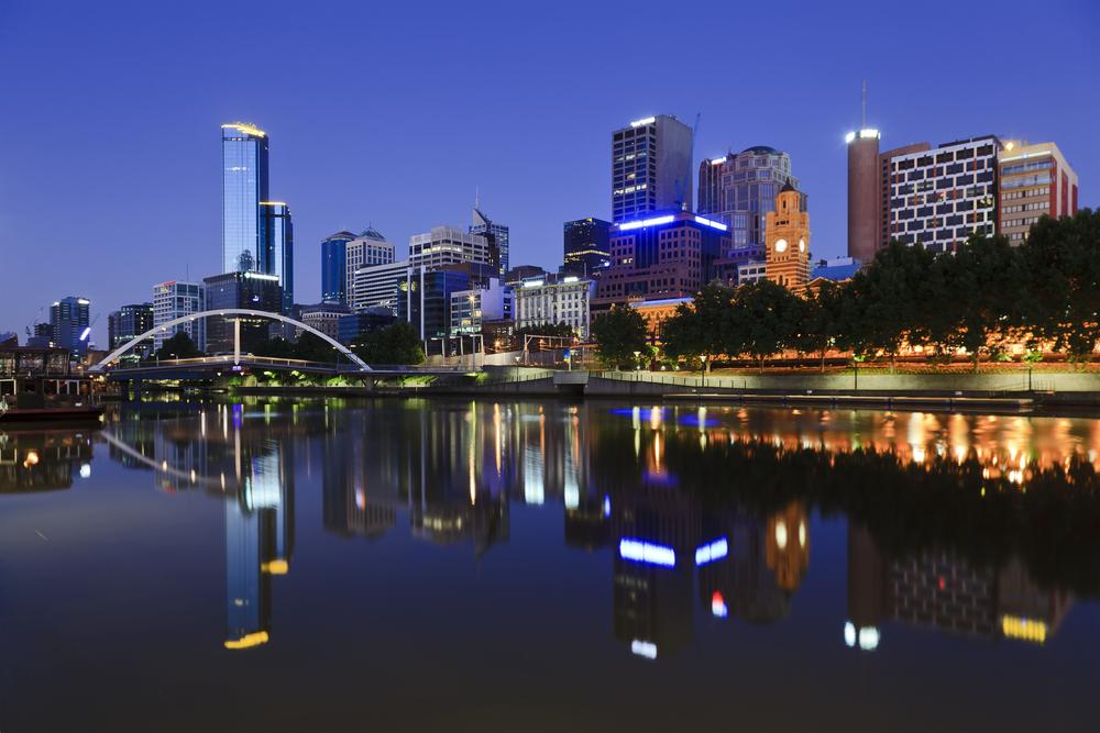 Classement Des Villes D Australie