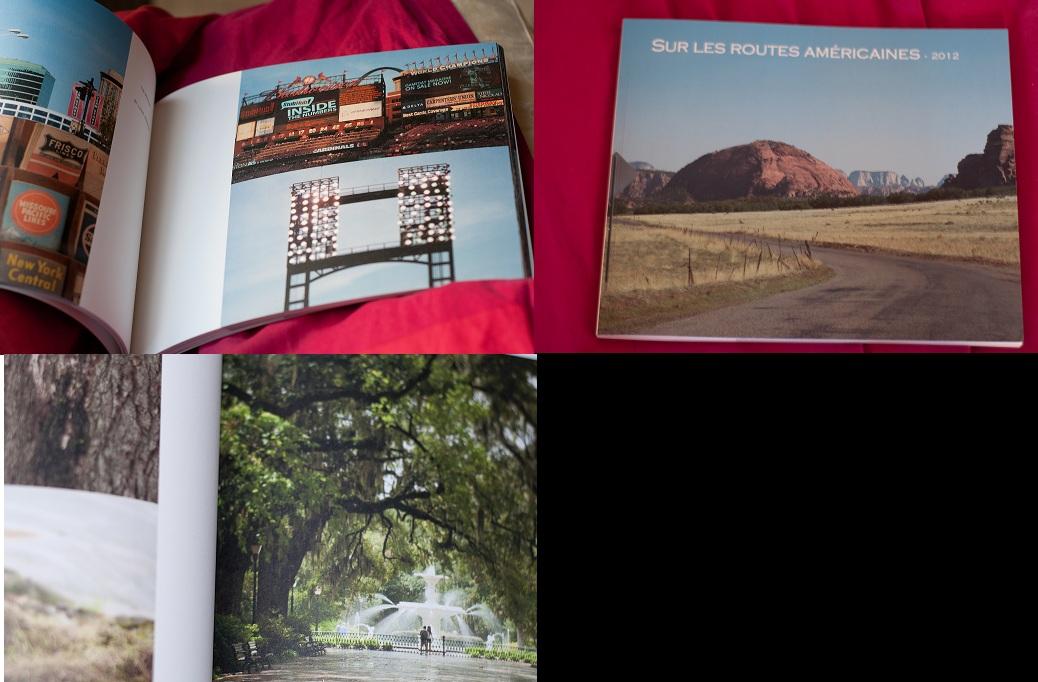 cr er un carnet de voyage album photo. Black Bedroom Furniture Sets. Home Design Ideas