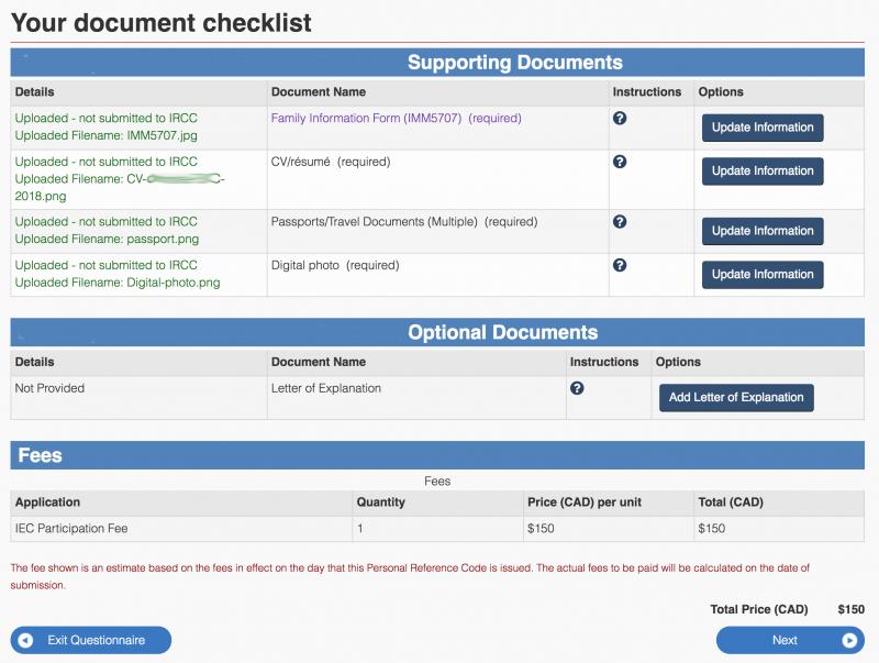 final-document-checklist-IEC