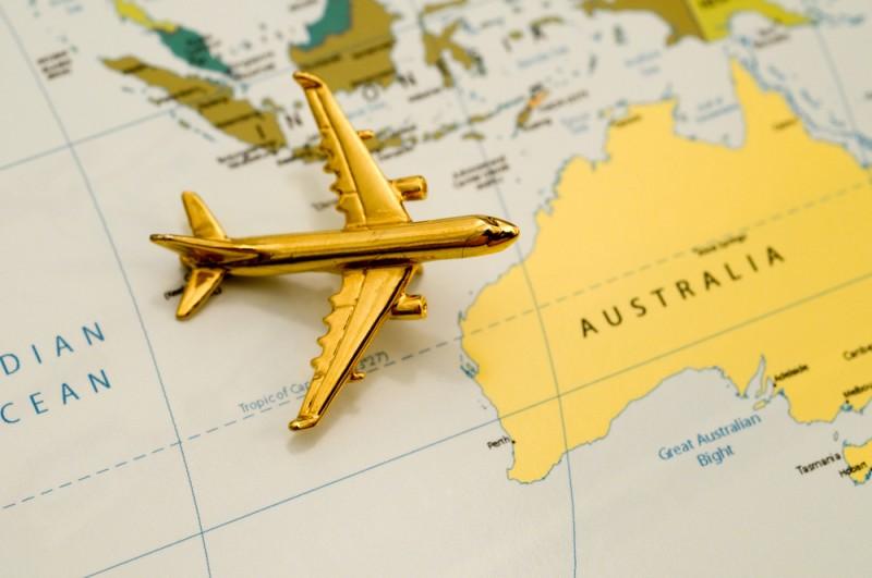 Les Transports En Australie Page 2 Sur 6 Pvtistes Net