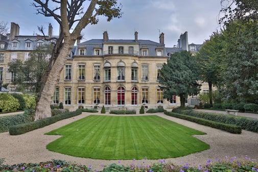 La maison de l 39 am rique latine paris - Cultiver des champignons de paris a la maison ...