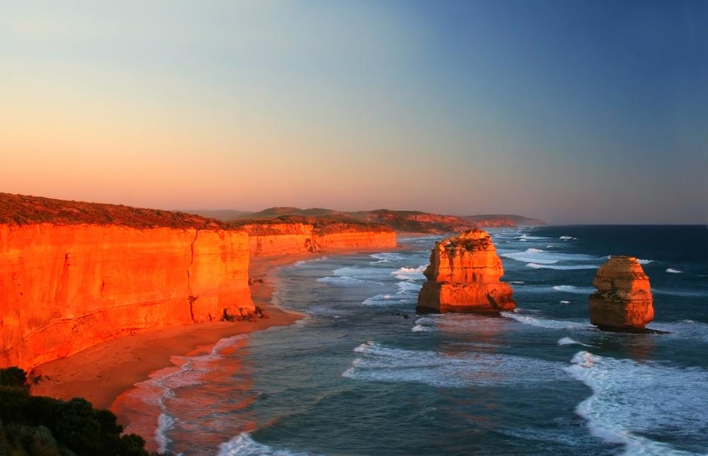 17 fran ais et 2 belges s lectionn s pour les jobs de r ve en australie - Office tourisme australie ...