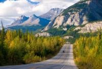 Louer une voiture au Canada