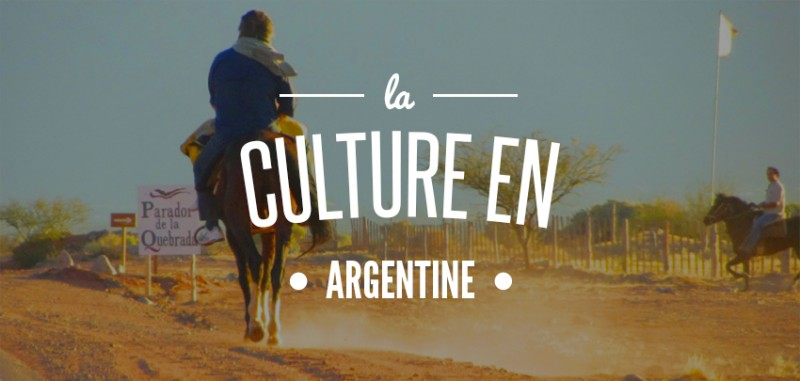 The two major tribes of argentina