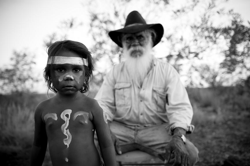 Australie Aborigene