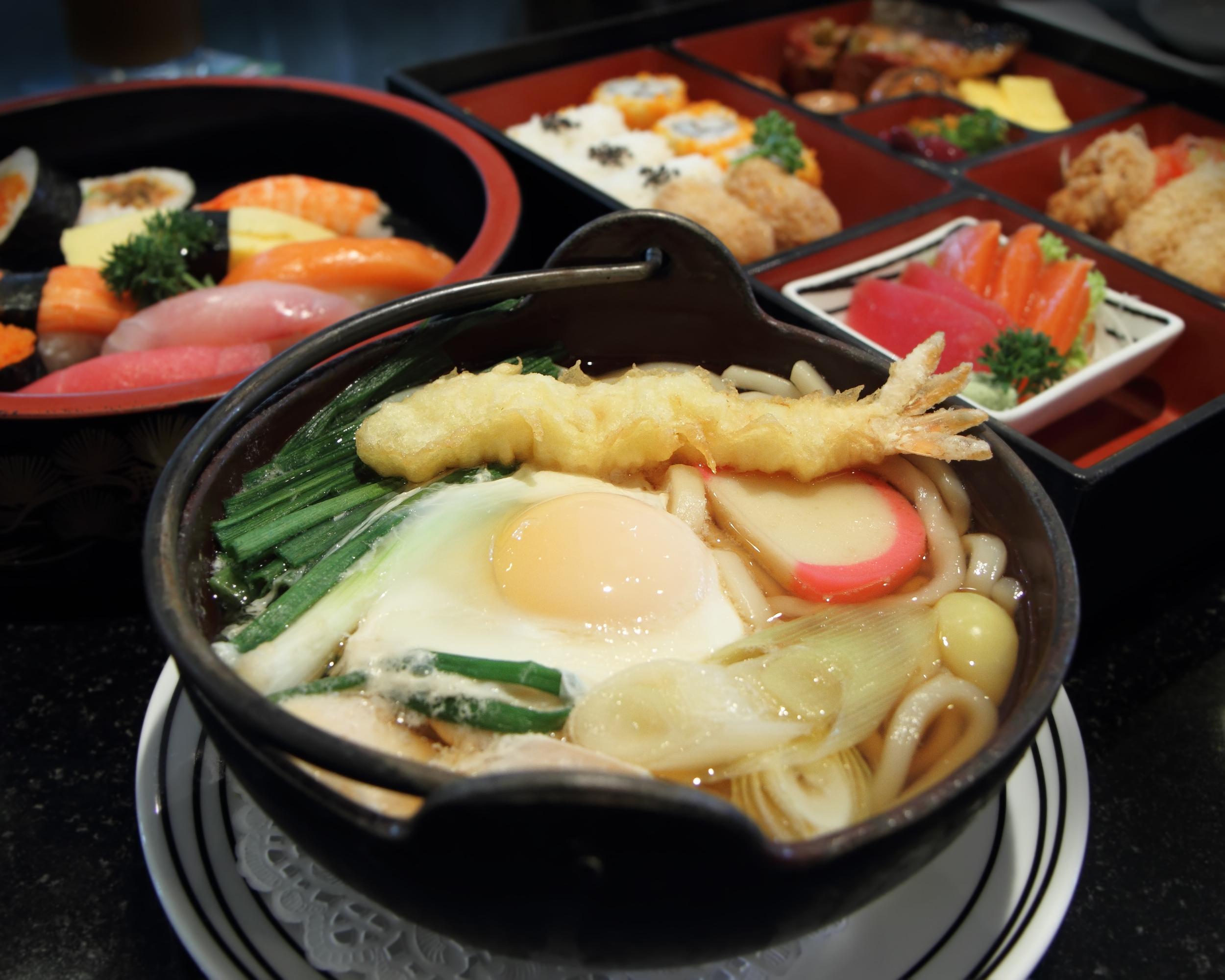 la cuisine japonaise au patrimoine mondial de l unesco pvtistes net