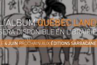 Gagnants concours Québec Land !