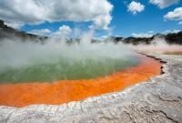 Volcans des 4 coins du monde