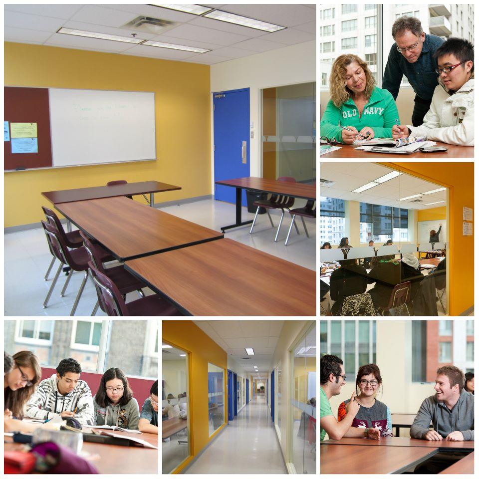 Ecole YMCA Montreal