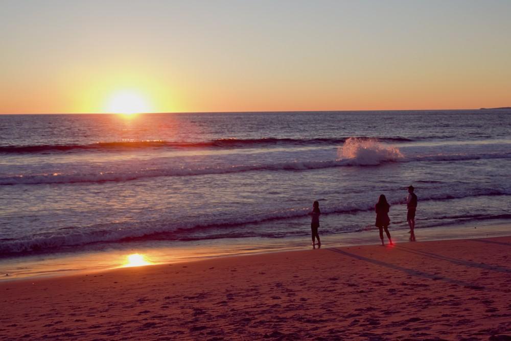 Ia orana de tahiti - Comment faire passer un coup de soleil ...