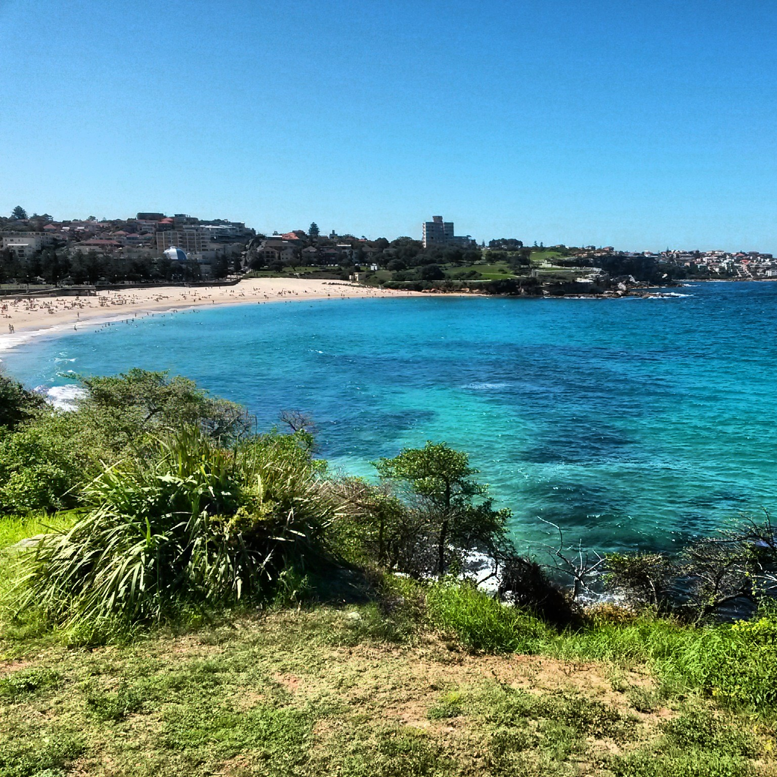 rencontres Nord plages Sydney