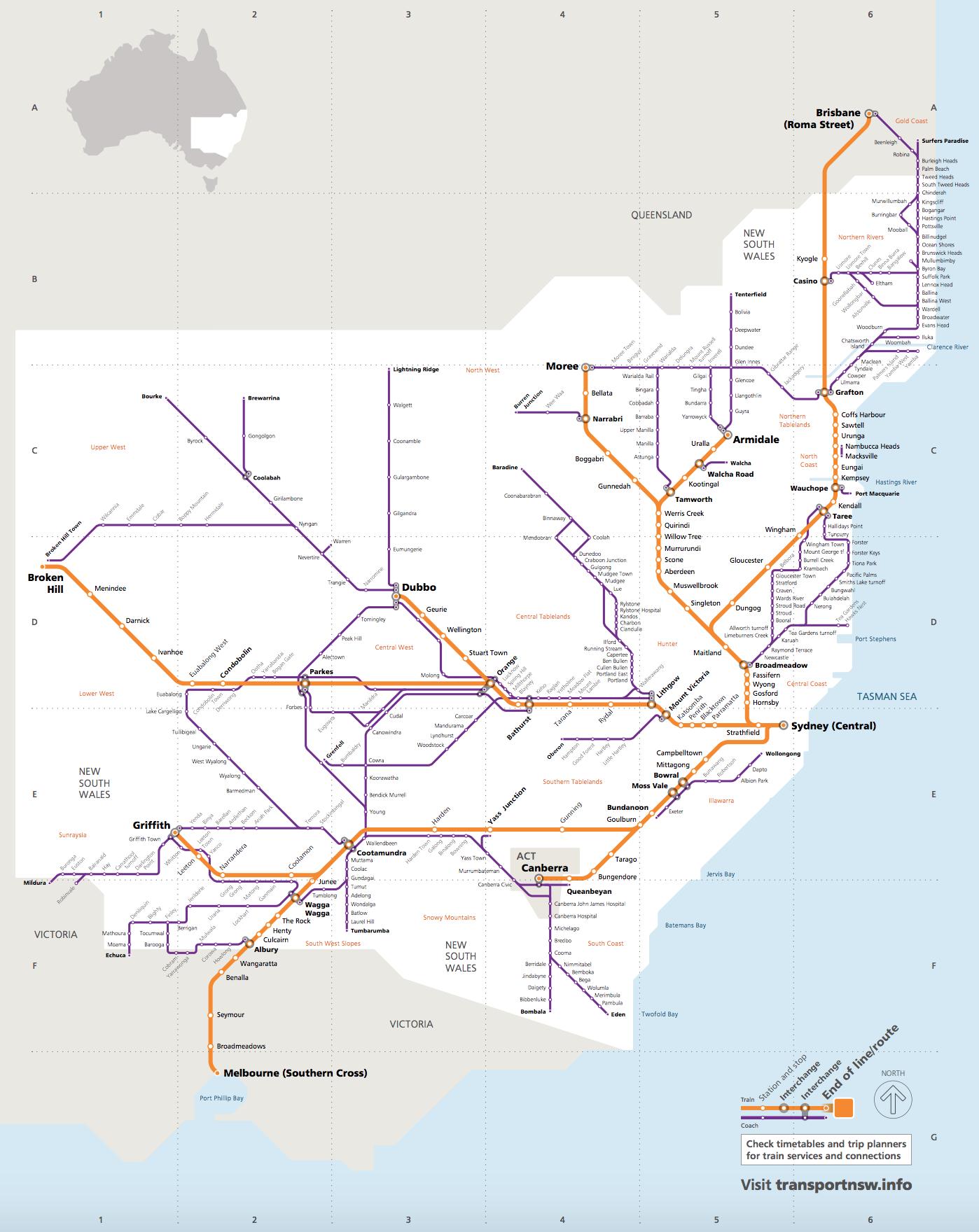 trains-regionaux-NSW