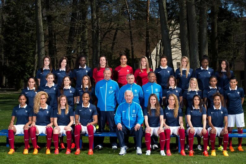 Coupe du monde f minine de football 2015 d placement - Prochaine coupe du monde de football ...