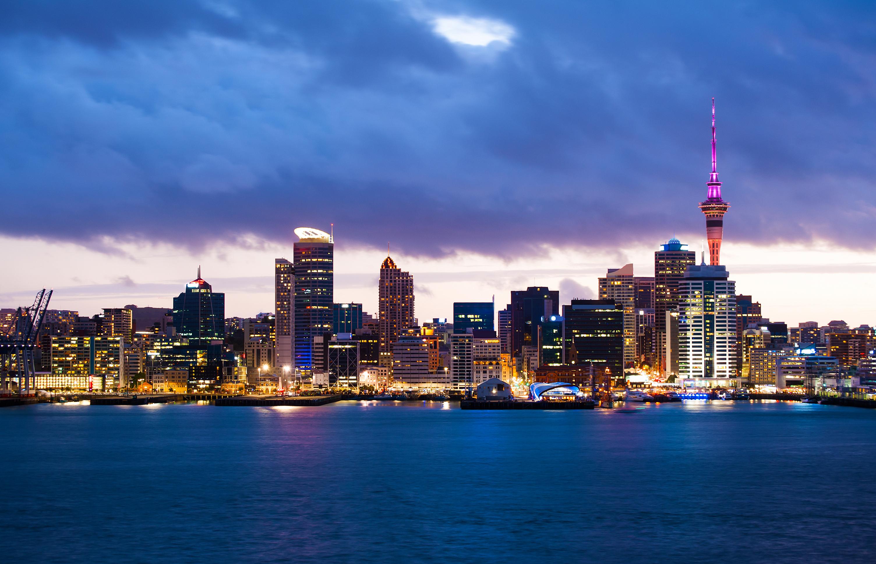 Auckland site de rencontre
