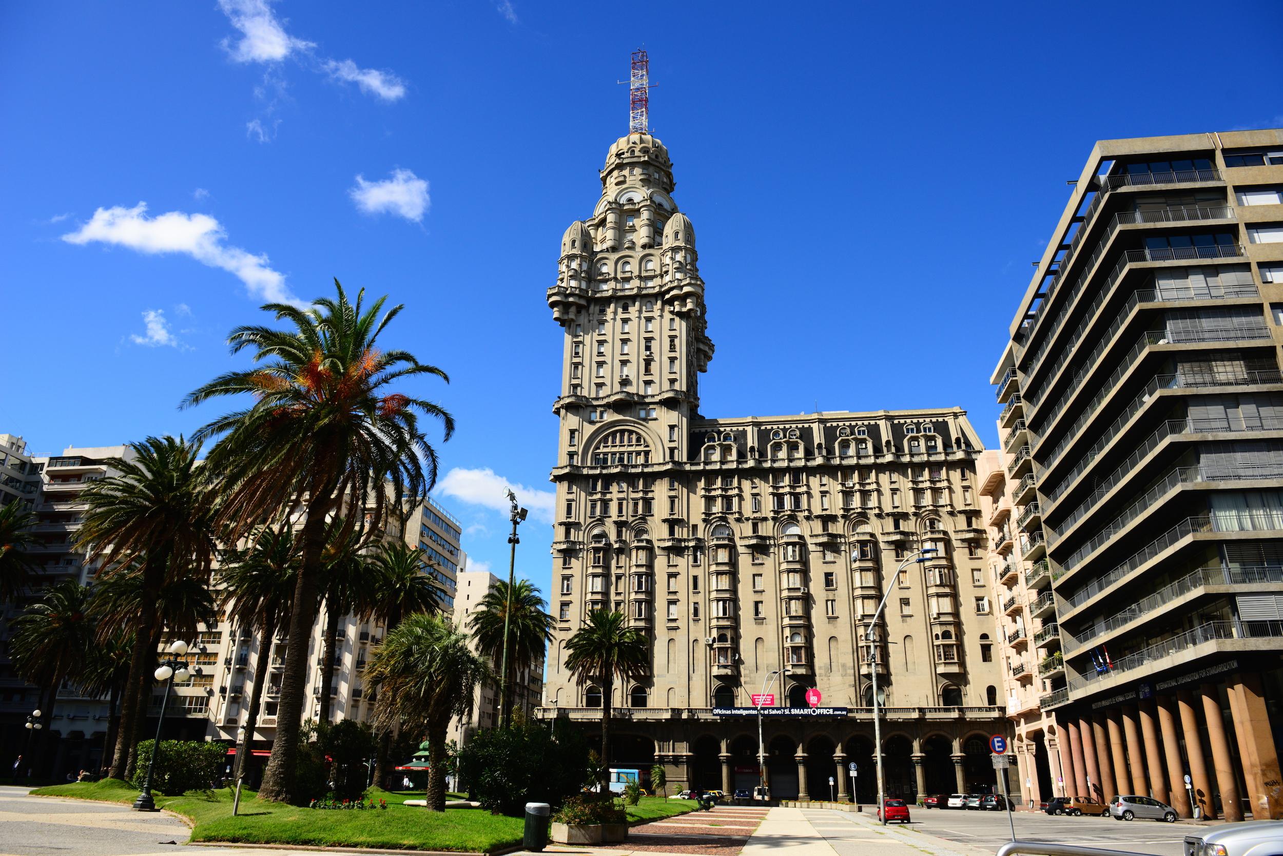 PVT Uruguay