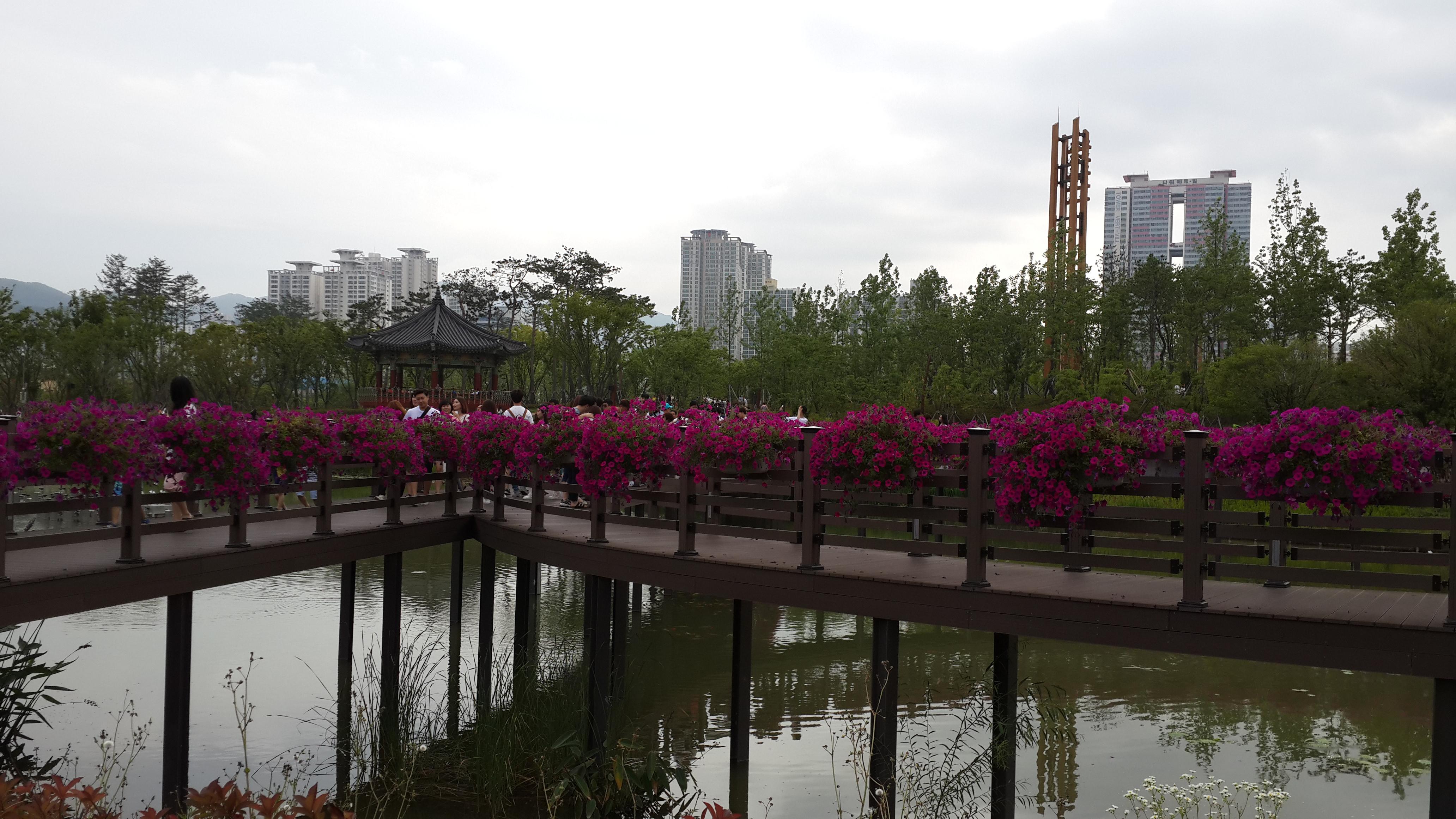 Parc Busan