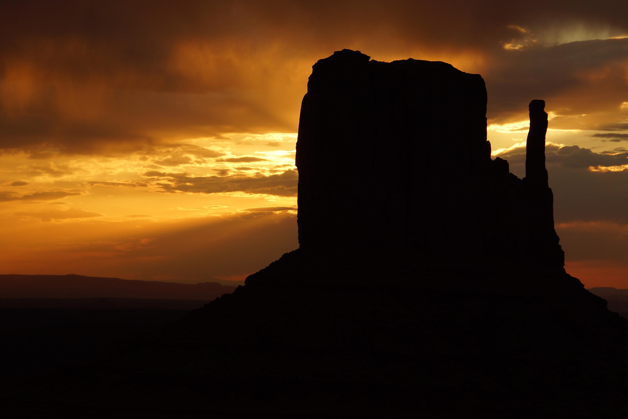 R cit de voyageurs un road trip dans l 39 ouest am ricain - Heures coucher du soleil ...