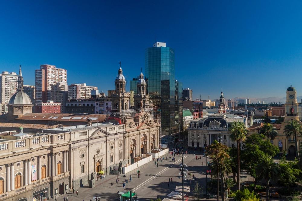 Plaza-de-las-Armas-Santiago