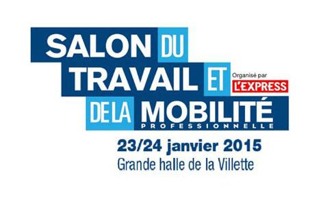 Salon du travail et de la mobilit 2016 for Salon de l emploi bruxelles