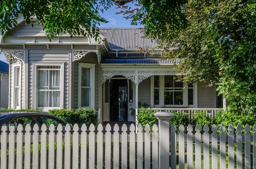 Auckland-Maison