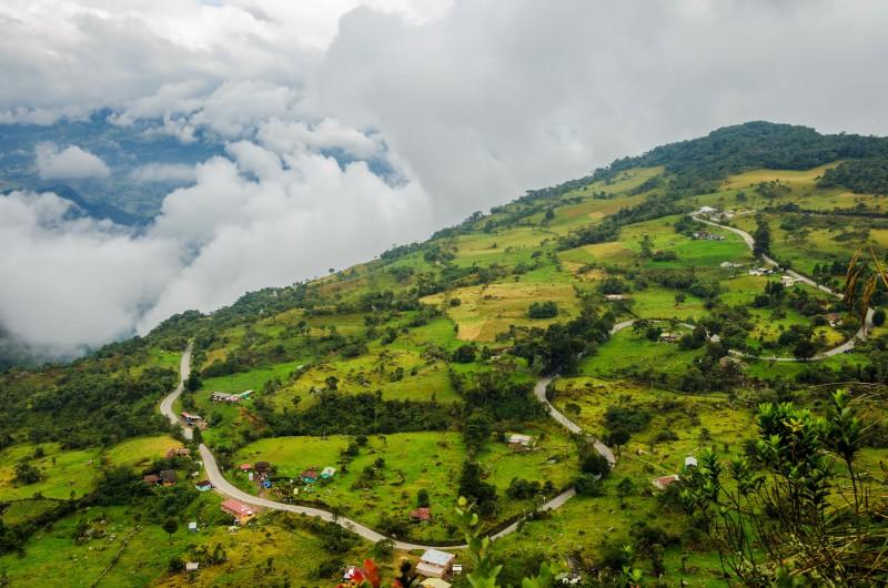 Campagne - Demande de PVT Colombie