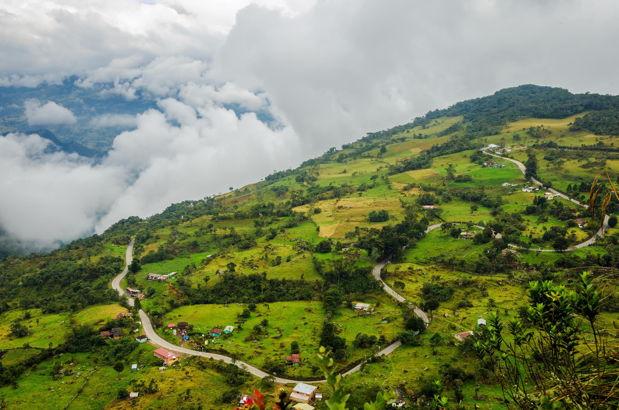la demande de pvt colombie par cl u00e9mence