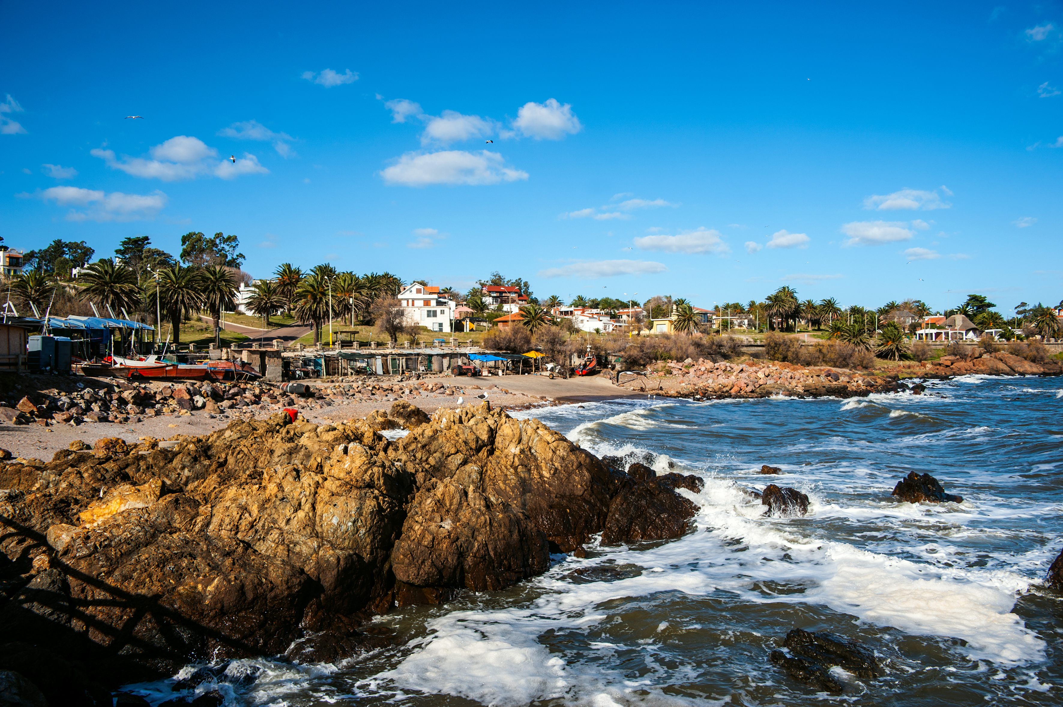Sites de rencontre gratuits en Uruguay
