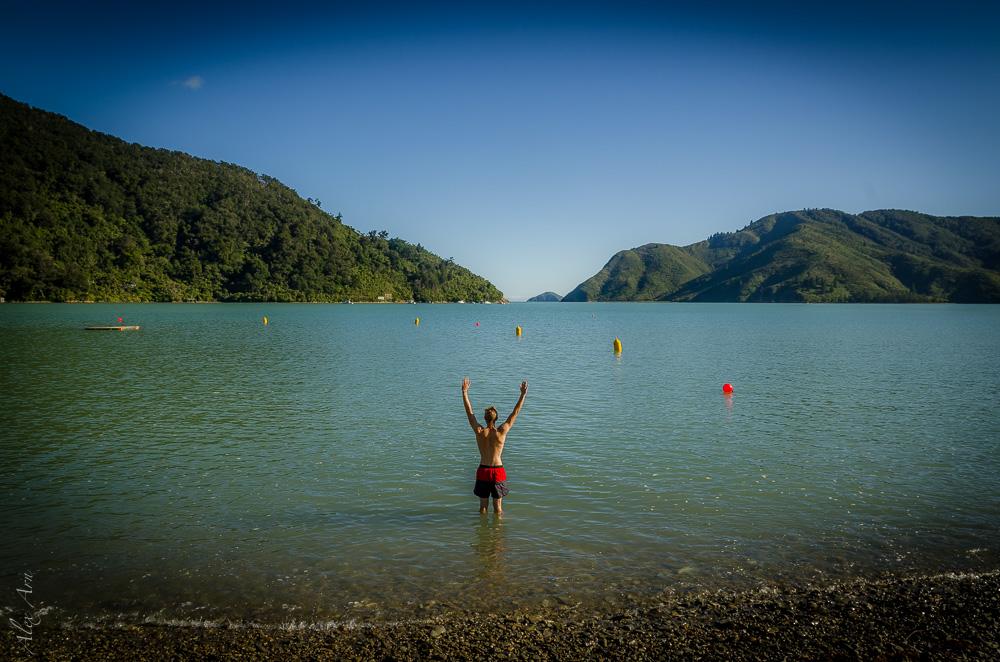 Malborough Sounds 5 - Nouvelle-Zelande-PVTistes.net