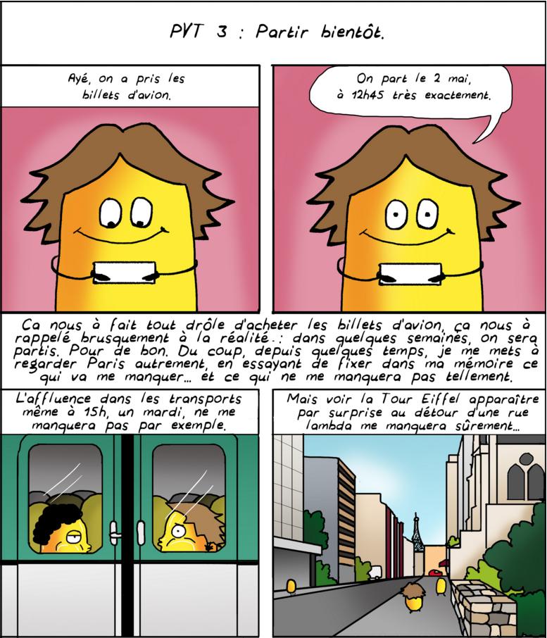 PVT Canada - Le lundi des patates Episode 3