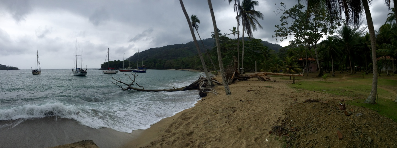 Zapsurro-plage