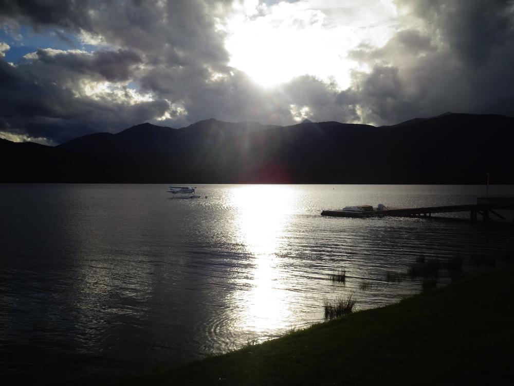 Te Anau - PVTistes voyage stop et HelpX en Nouvelle-Zélande