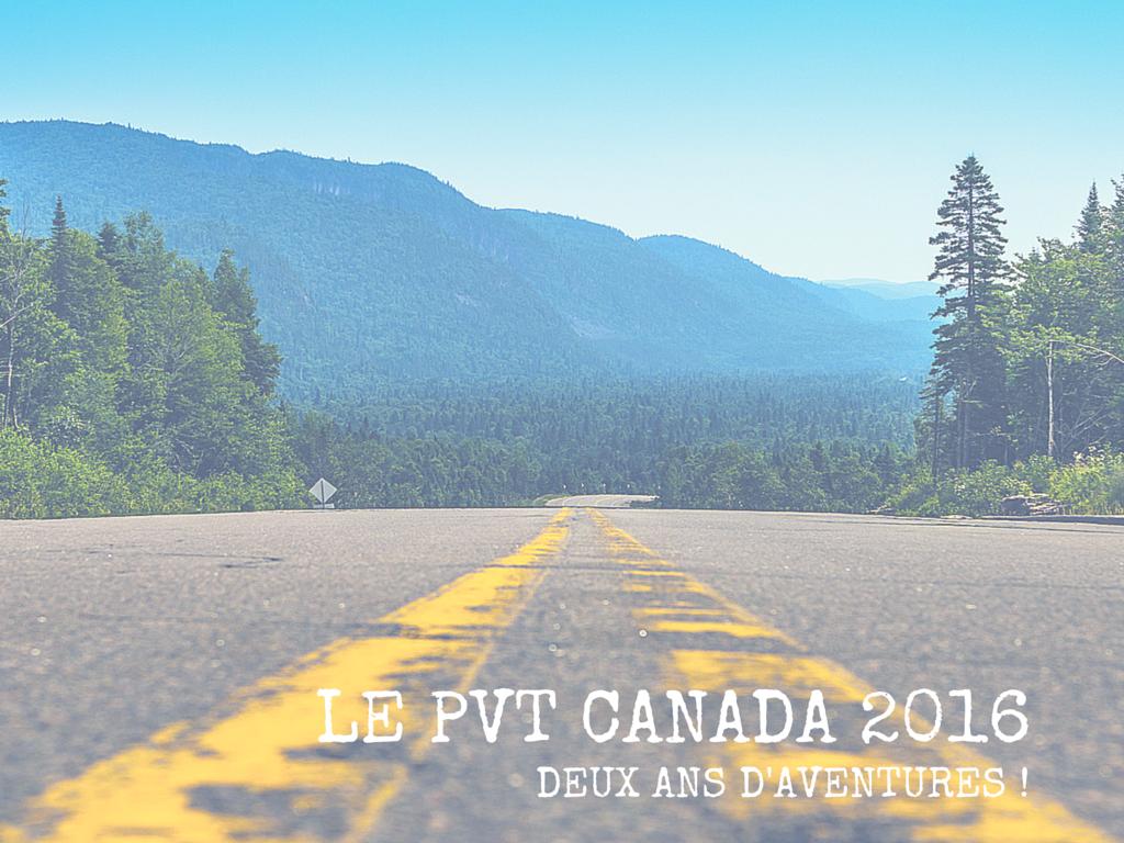Souroure o Canada - PVT Canada