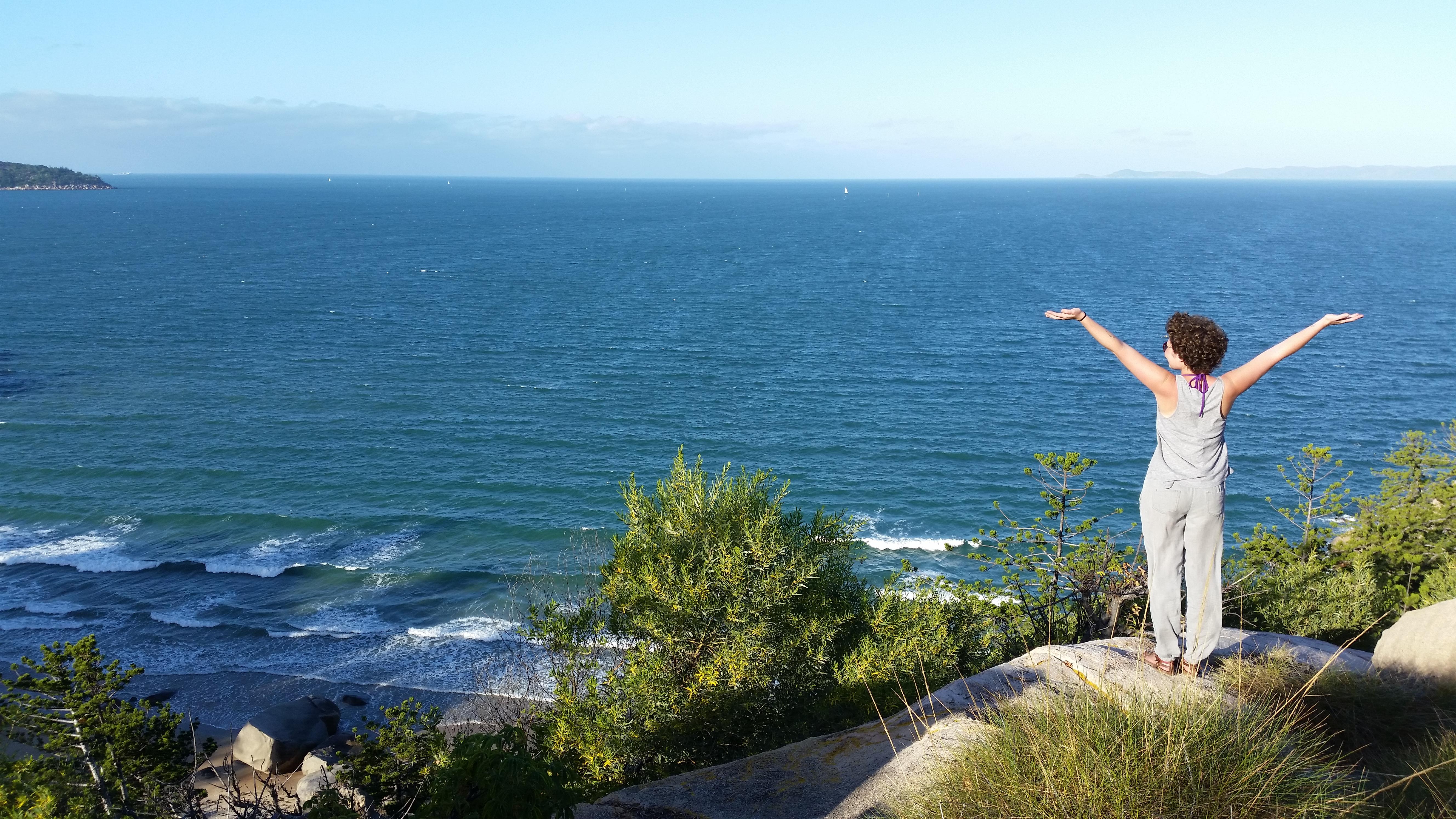 Interview Working Holiday Visa en Australie - Julia Magnetic island