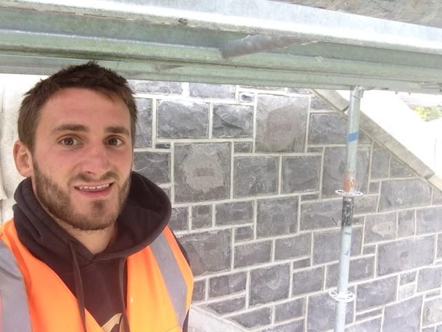 Mathieu - Macon en Nouvelle-Zelande