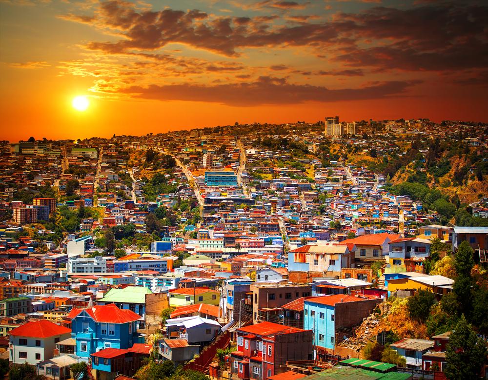 Preparer son depart au Chili - Logement