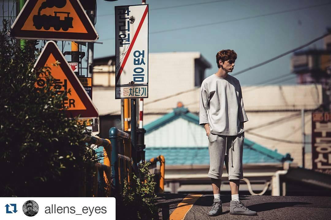 Alexis - Devenir mannequin en Coree