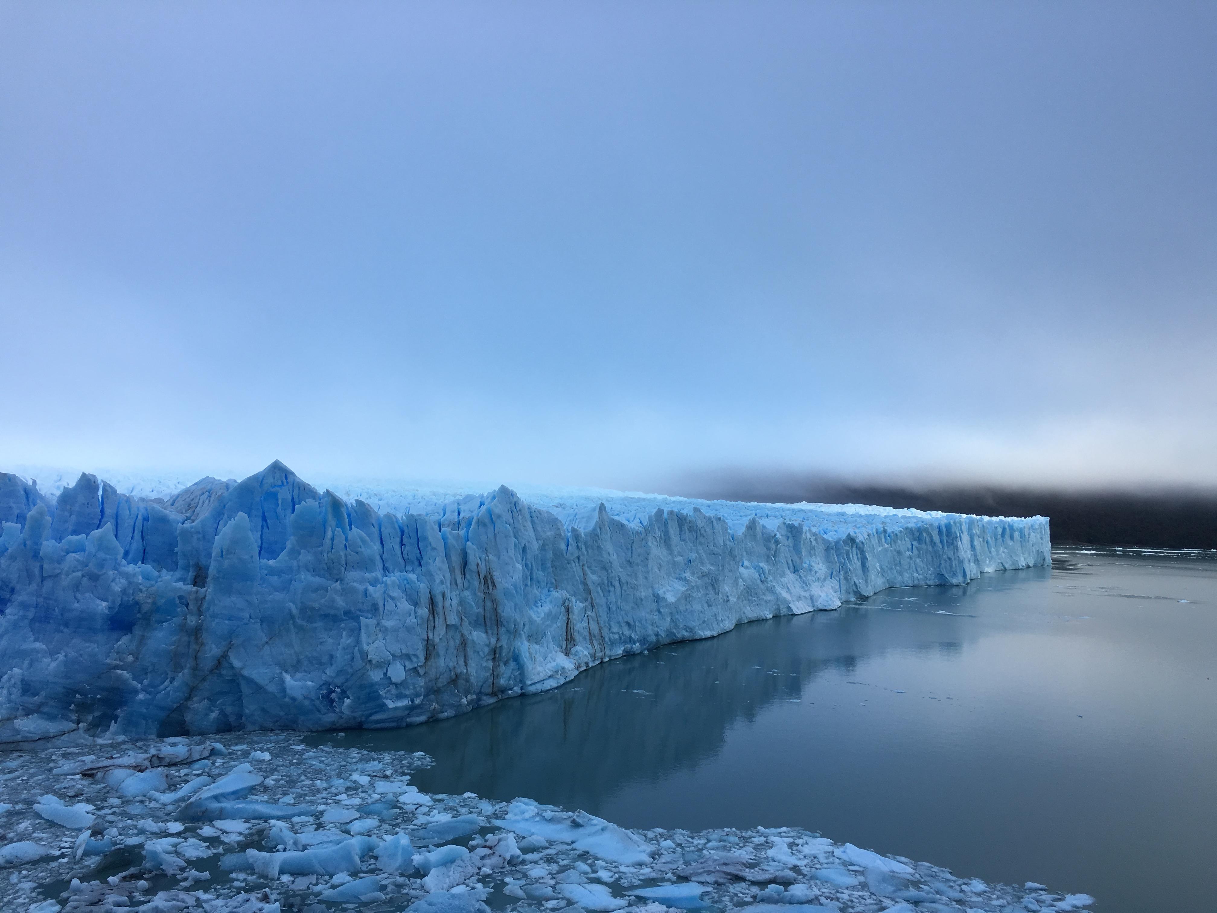 Bastien__lg - PVT Argentine - El calafate glacier perito moreno