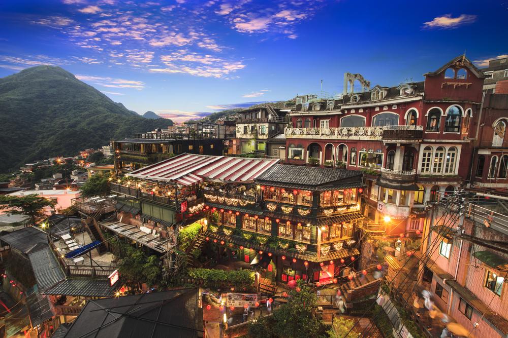 Taipei - PVT Taiwan
