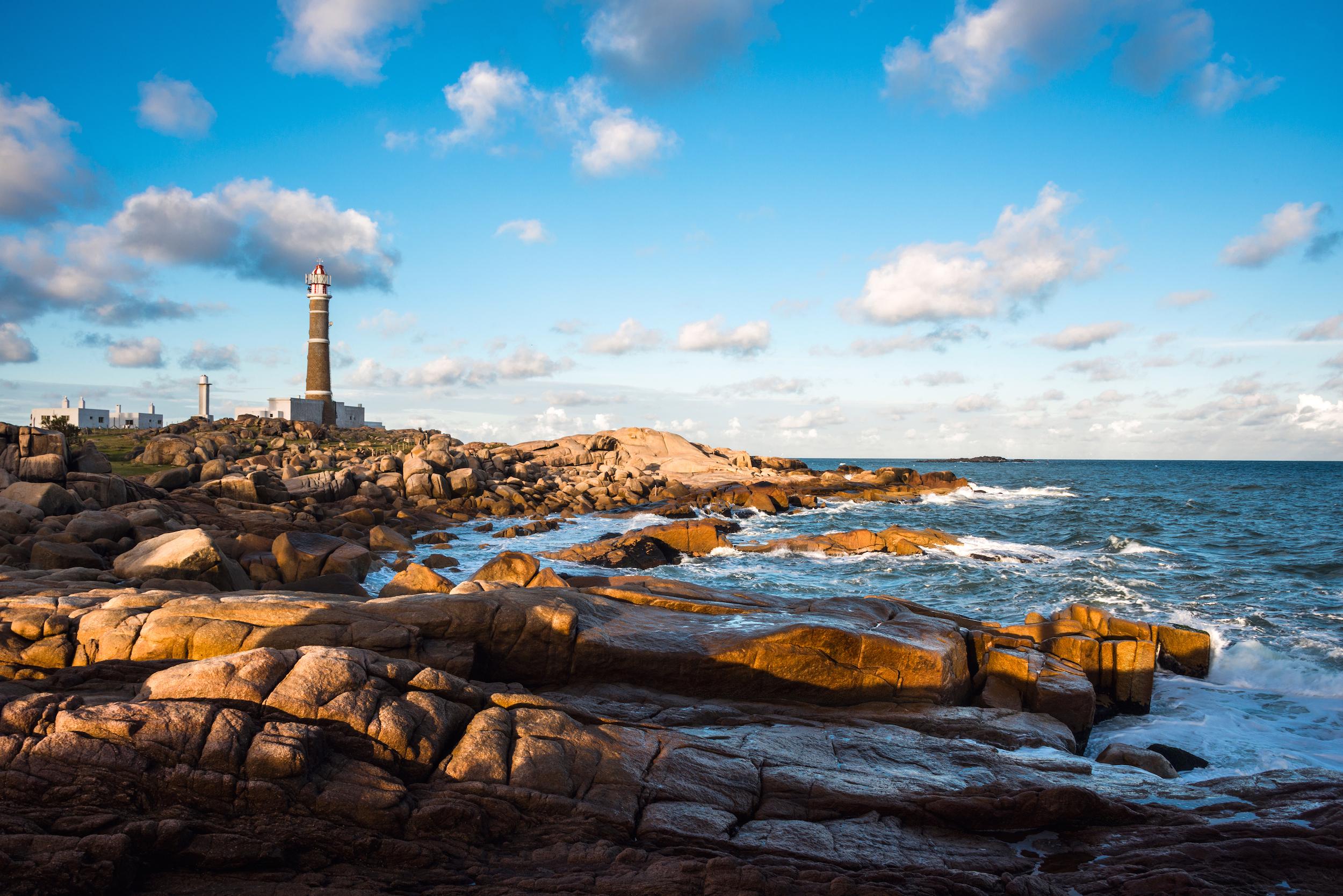 Cabo Polonio - Rocha - PVT Uruguay