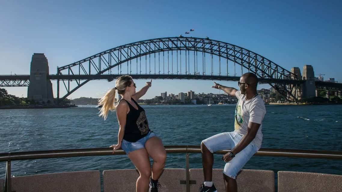 Coiffeuse en Australie - Sydney