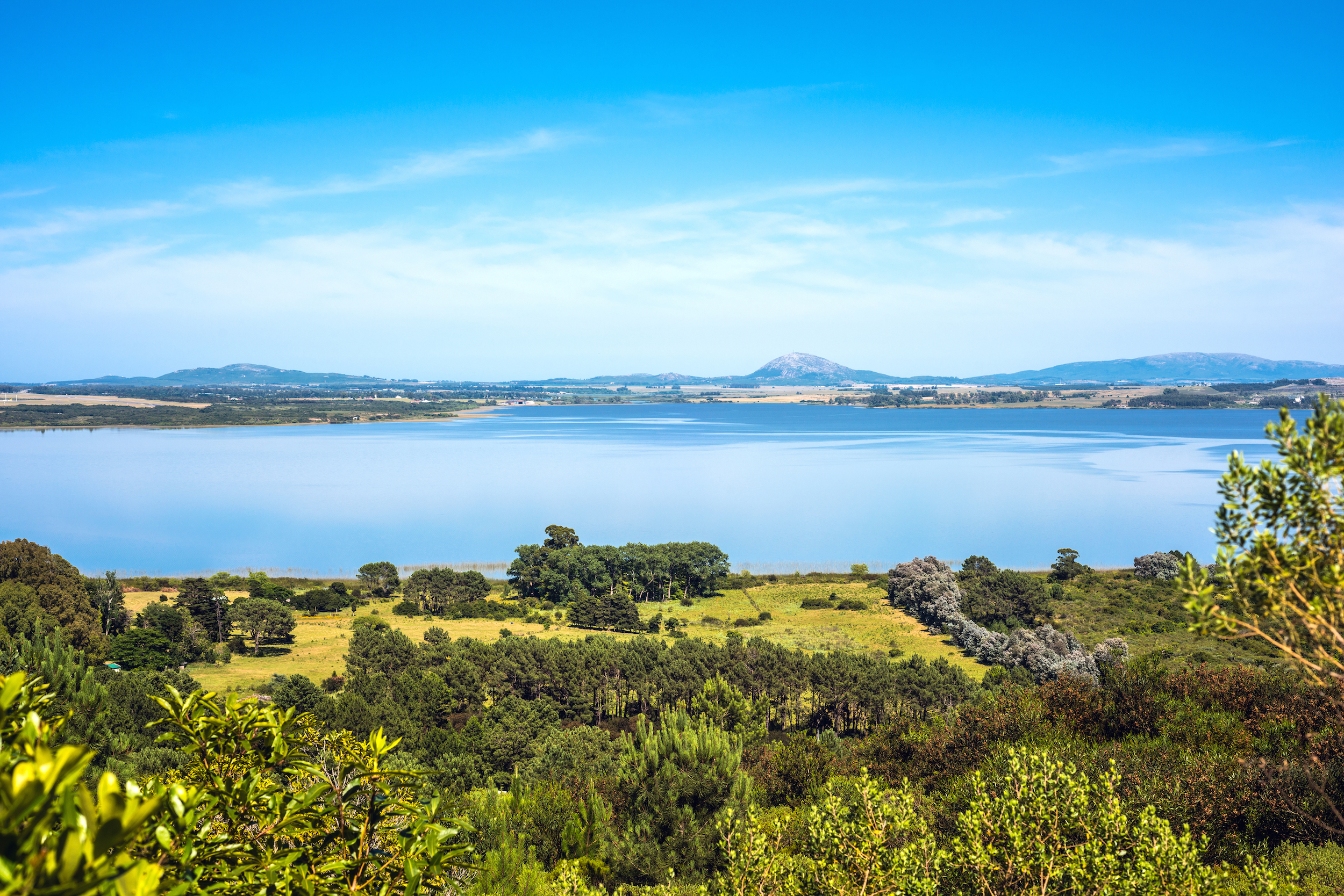 Laguna del Sauce - Maldonado - PVT Uruguay
