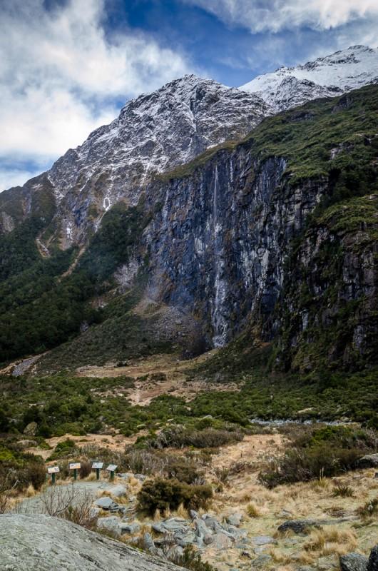 Rencontres en voyage - Nouvelle-Zelande 2