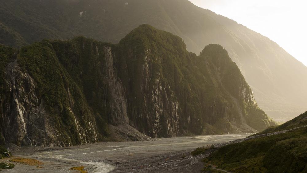 Rencontres en voyage - Nouvelle-Zelande 5