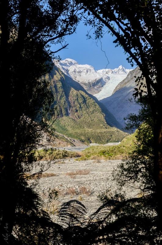 Rencontres en voyage - Nouvelle-Zelande 7