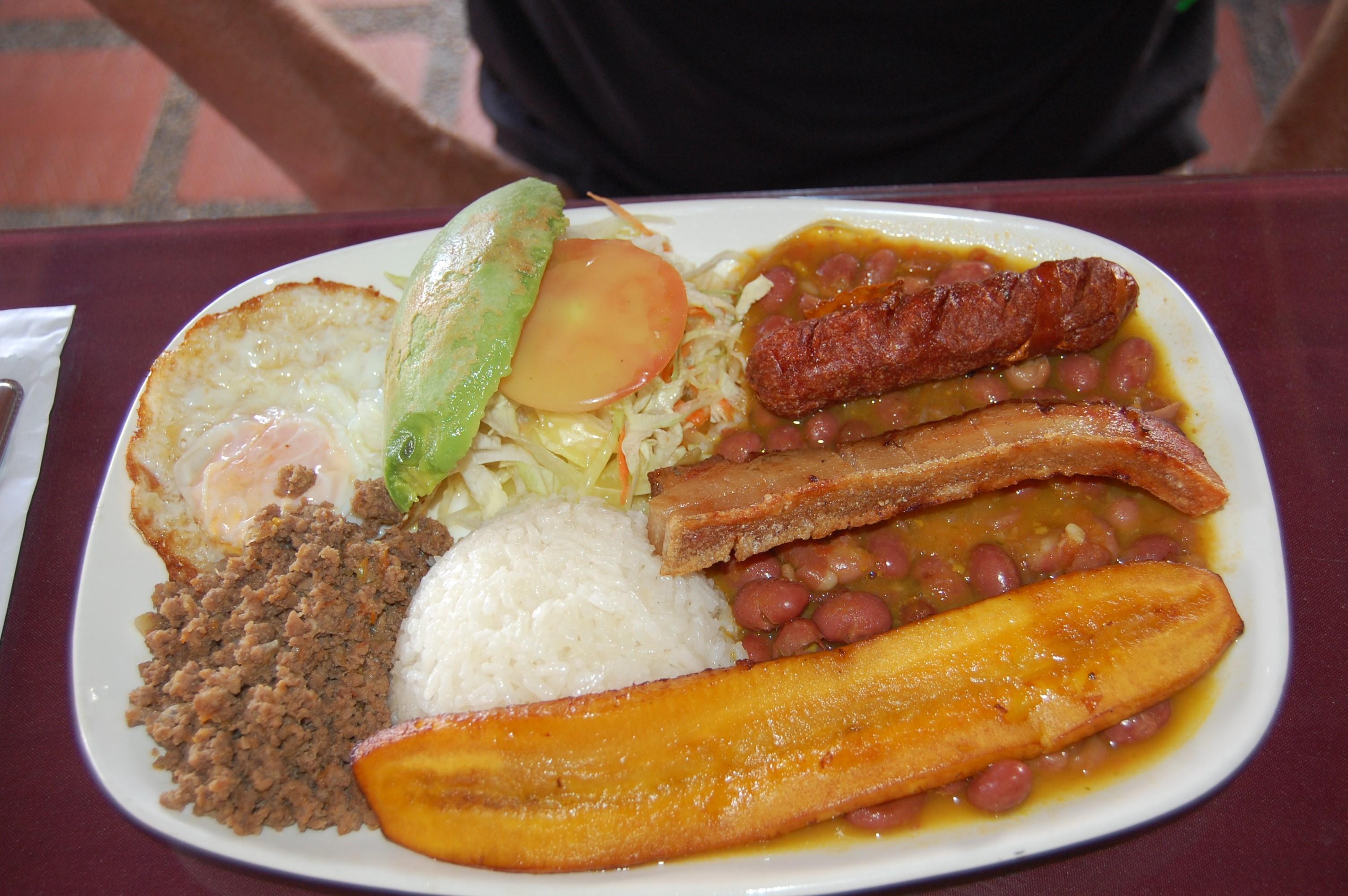 Top La cuisine colombienne - PVTistes.net YK23